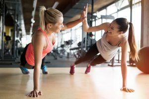 how to lower blood pressure exercise