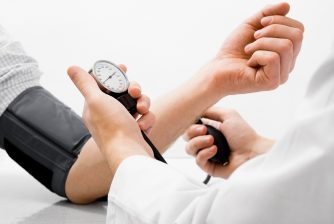 how to lower blood pressure cover
