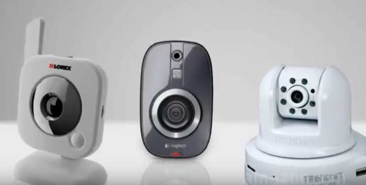 How to Choose the Perfect Home Security Camera System