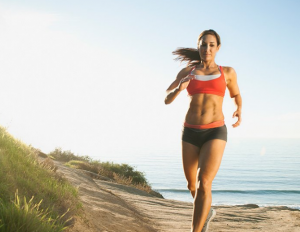 how to lose fat in thighs cardio